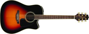Takamine GD51CE Electro-Acoustic Guitar
