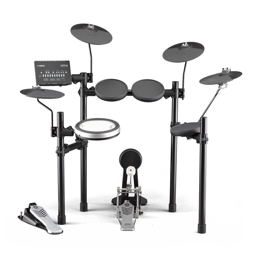 Yamaha DTX482 Digital Drum Kit