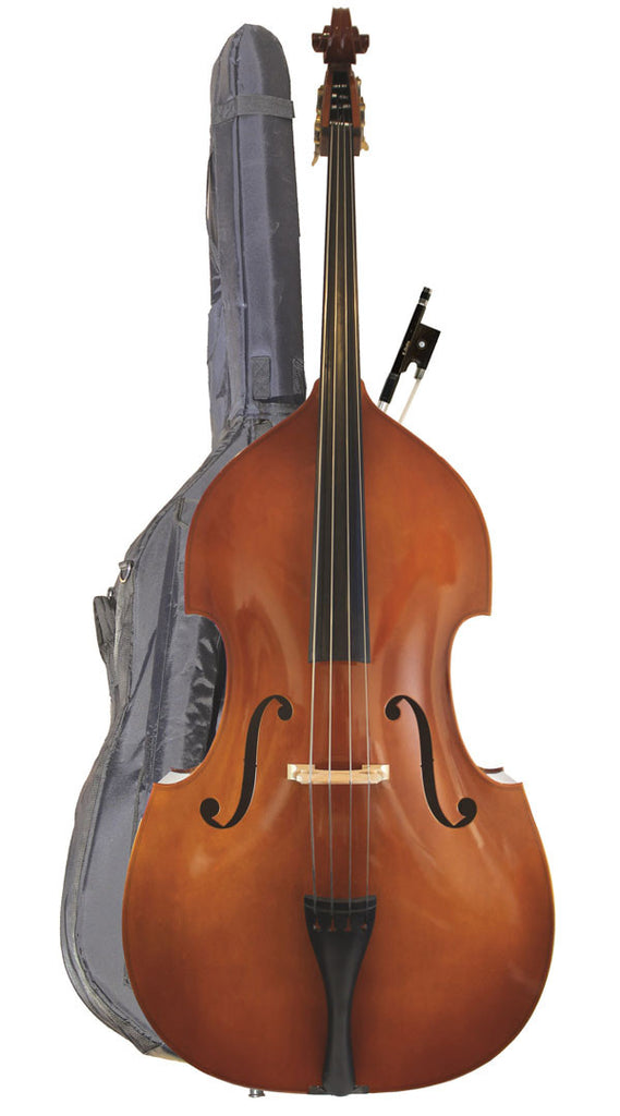 Eastman 80 Student Double Bass Outfit