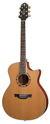 Crafter GAE15 Electro Acoustic Guitar