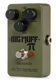 Electro-Harmonix Green Russian Big Muff Distortion/Sustainer Pedal