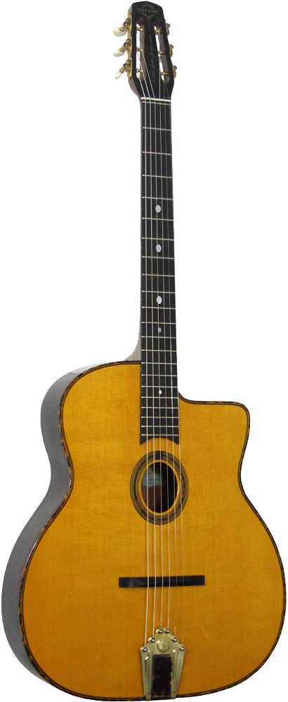 Gitane DG-300 Jorgenson Model Gypsy Jazz Guitar