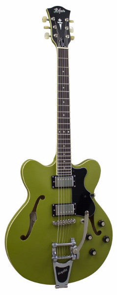 Hofner Verythin Limited Edition Bigbsy