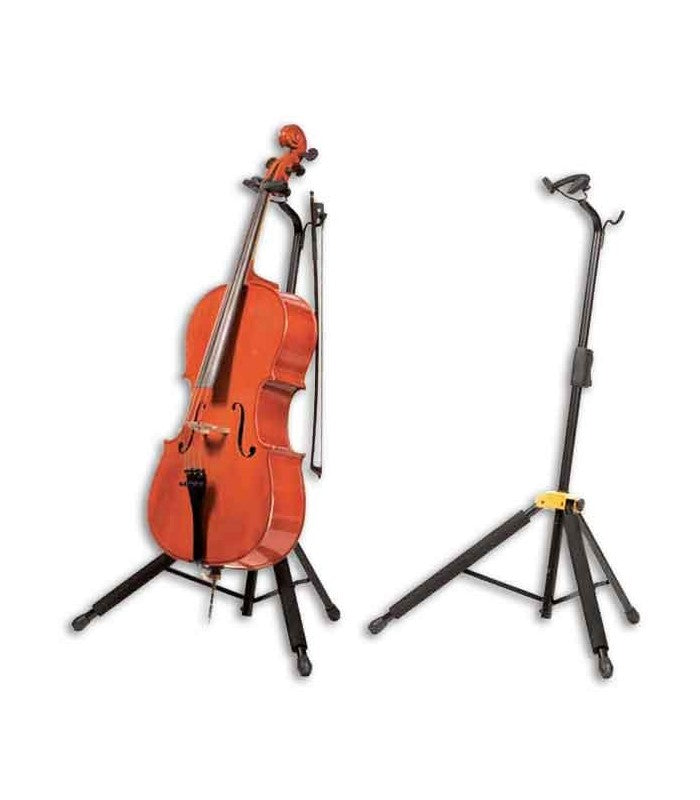 Hercules Cello Stand DS580B