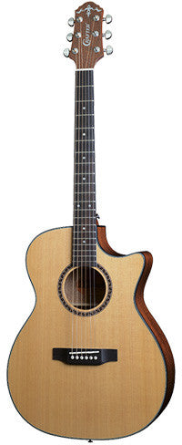 Crafter HiLITE TE-CD Electro Acoustic Guitar