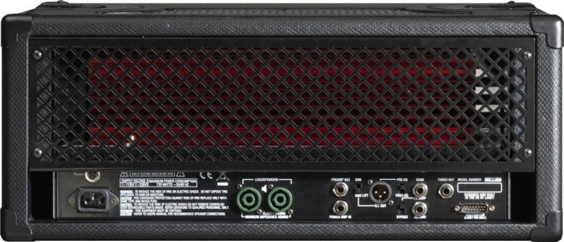 Laney Nexus FET Bass Amplifier Head