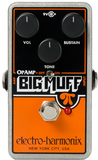 Electro-Harmonix Op Amp Big Muff Pi Distortion/Sustainer Pedal