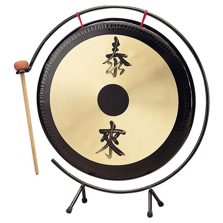 "Percussion Workshop 14"" Gong"