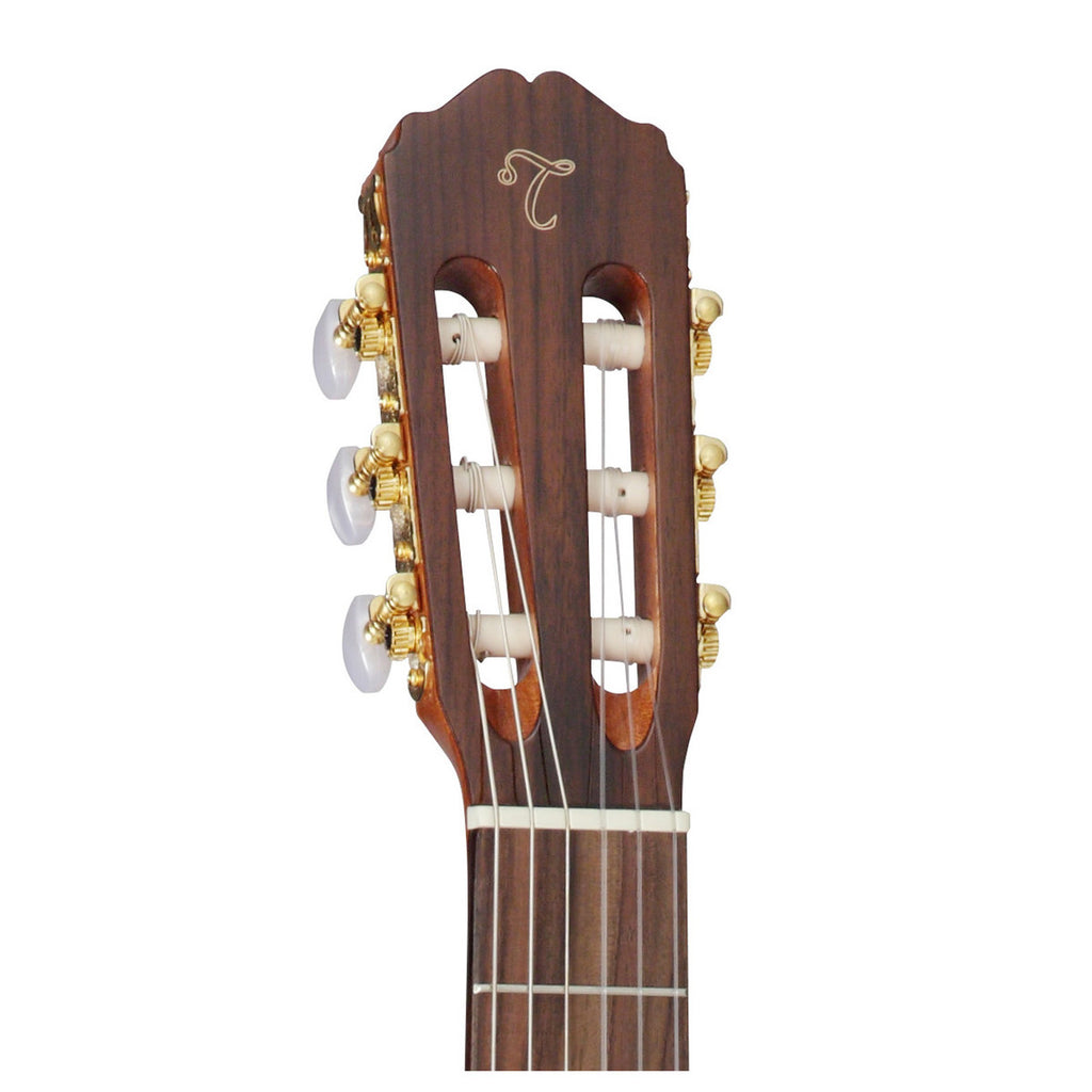 Takamine GC5 Acoustic Classical Guitar, Natural
