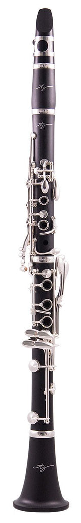 Trevor James Series 5 Clarinet Outfit