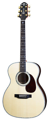 Crafter T035 Acoustic Guitar
