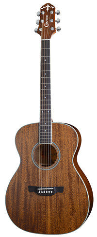 Crafter T6MH/BR Acoustic Guitar