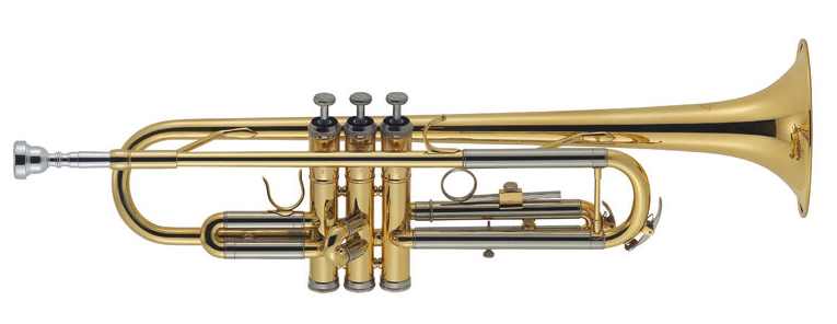J. Michael Bb Trumpet 'Standard' Outfit