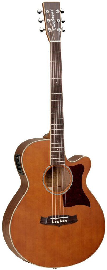 Tanglewood Sundance Performance Pro X45 NSE Electro Acoustic Guitar