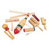 Percussion Workshop Wood Sounds Pack