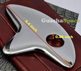 Gua Sha Tools,Guasha Tools,Chiropractic Tools,Physical Therapy Tools,IASTM Tools for Myofascial Release,Soft Tissue Mobilization,Can be Usded as Special Physical Therapy Tools ST008