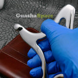CUTEMEDI Gua Sha Tools, Guasha Tools, Chiropractic Tools, Physical Therapy Tools, IASTM Tools for Myofascial Release, Soft Tissue Mobilization, Can be Usded as Special Physical Therapy Tools ST016