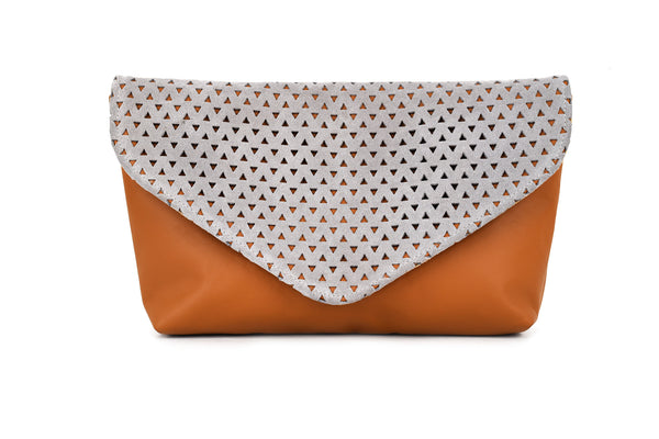 Gemel Clutch Bag
