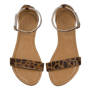 Anna - Brown Leopard