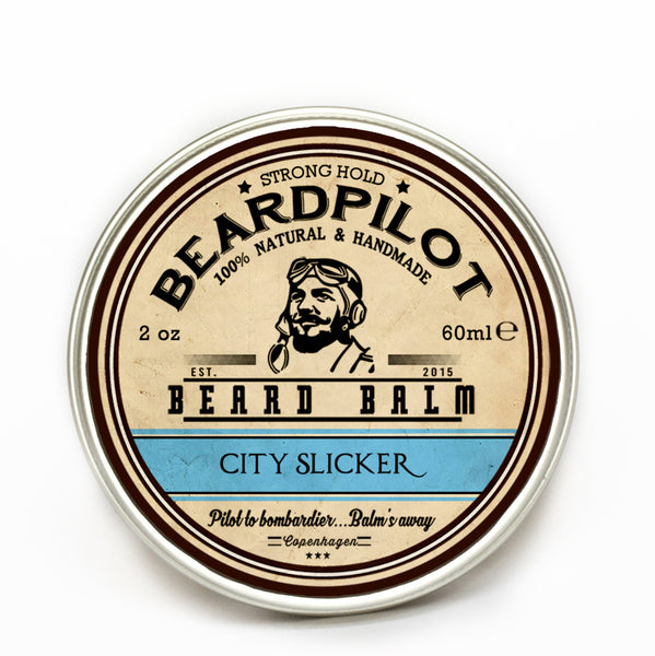 City Slicker Beard Balm