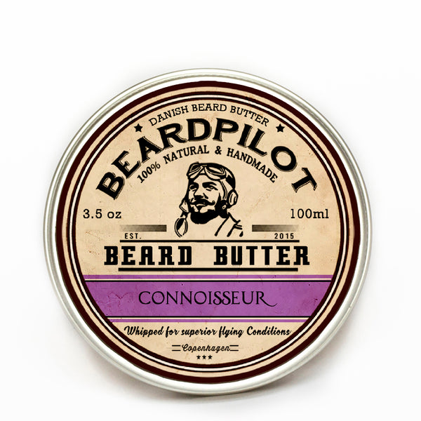 Connoisseur Beard Butter