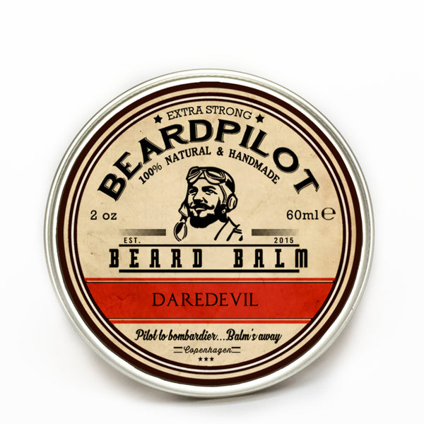 Daredevil Beard Balm