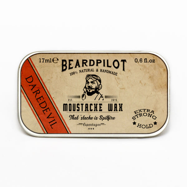 Daredevil Moustache Wax