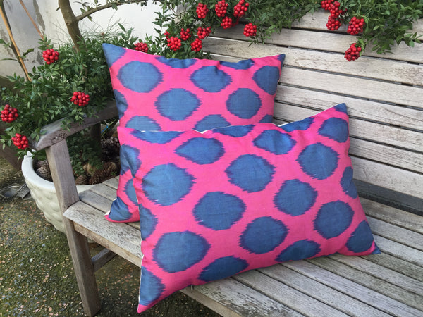 Ikat Pillow Set of 2