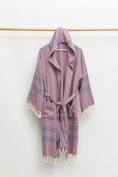 Bathrobe Double