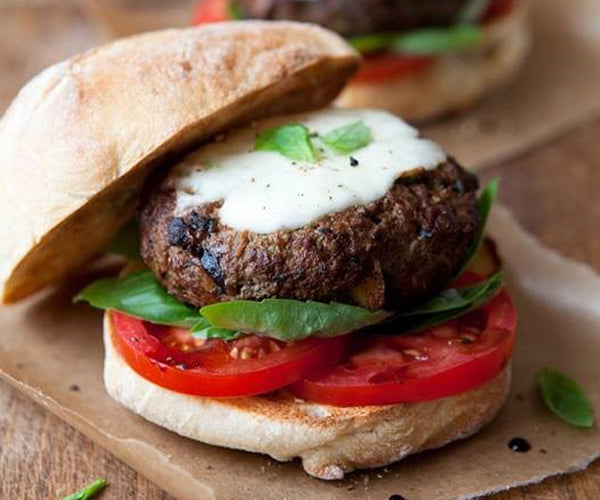 Middle Eastern Burgers or Kabobs