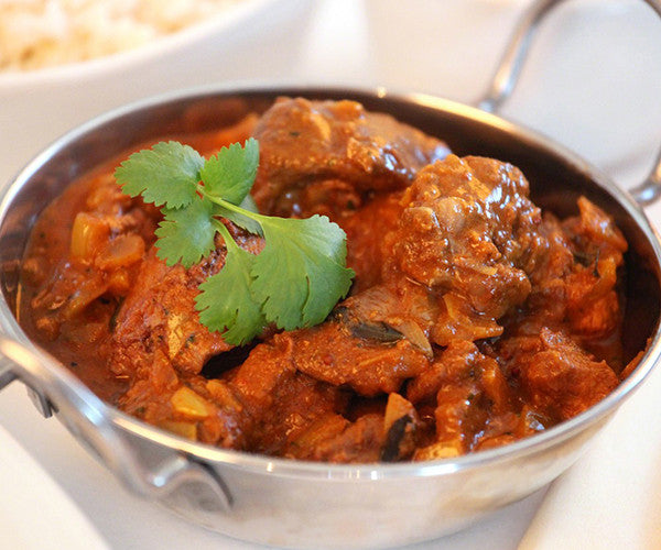 Beef Madras Spice Blend
