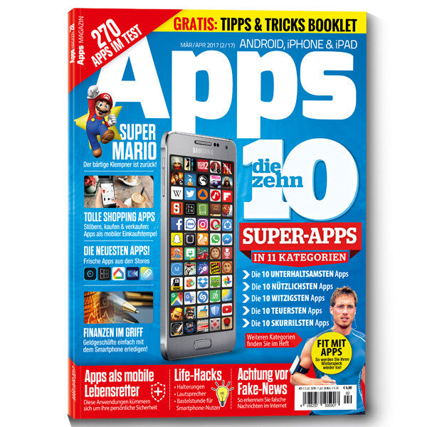 Apps Magazin Nr. 28 [print]