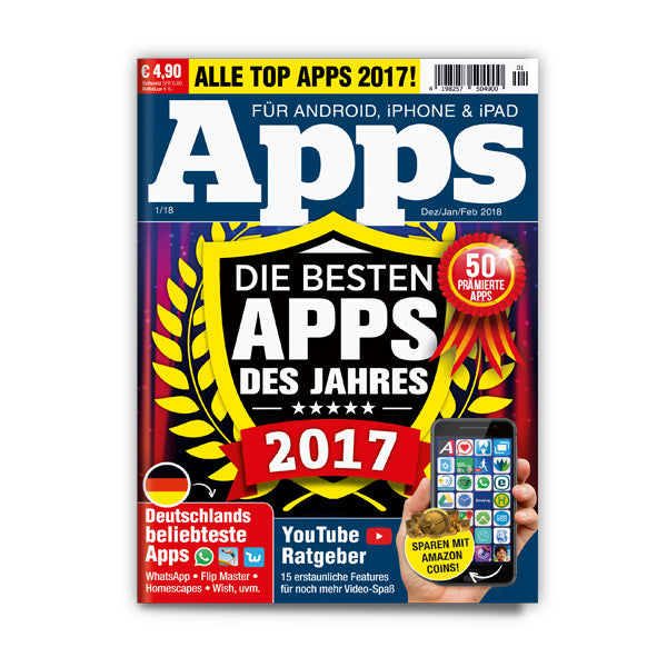 Apps Magazin Nr. 30 [print]