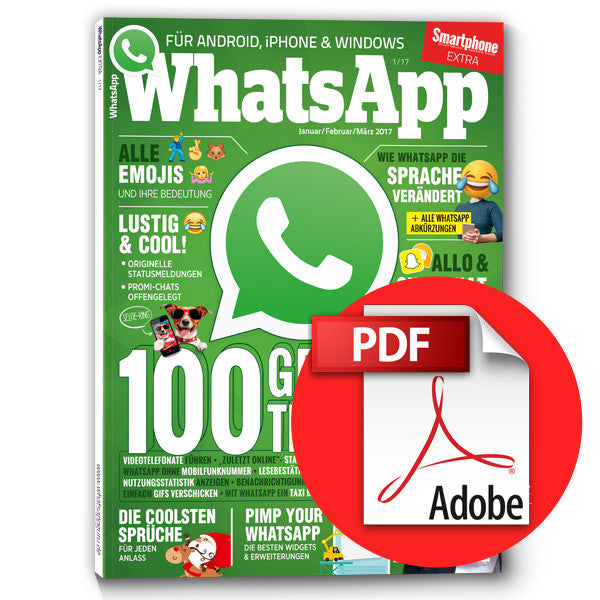 WhatsApp Magazin Nr. 2 [digital]