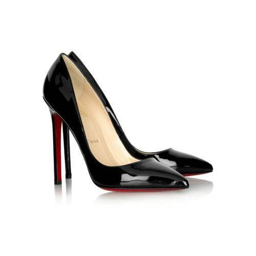 Louboutin Zapatos De Salon
