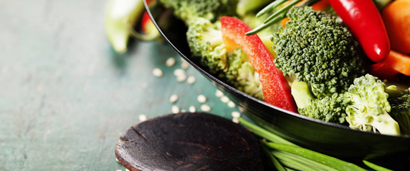 Optimising a plant based diet hero banner