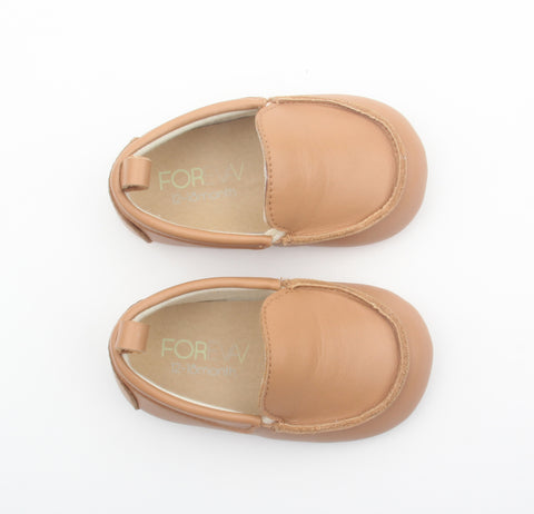 Cambridge Loafers