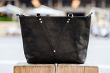 Forevav Diaper Bag - Black