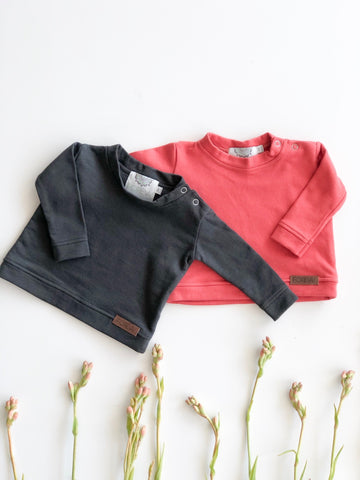 Boys Classic Jumpers