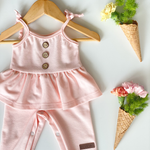 Sweet Summer Playsuits
