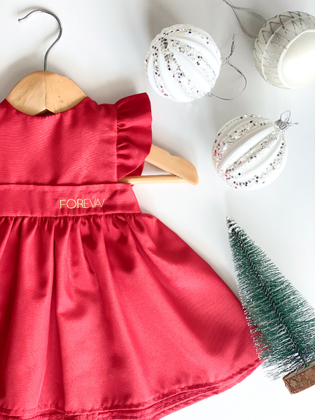 The Perfect Little Christmas Dress