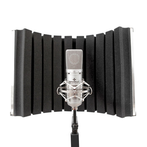 Vocal Booth Flex Edition - StudioSeries