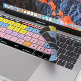 Pro Tools Cover for MacBook Pro with Touchbar - StudioSeries