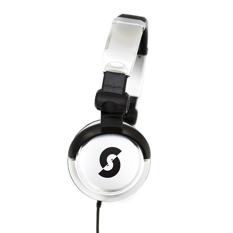SH-10 Studio/DJ Headphones - StudioSeries