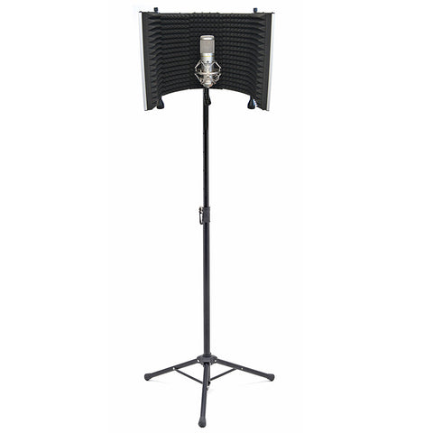 Vocal Booth Pro with Stand - StudioSeries