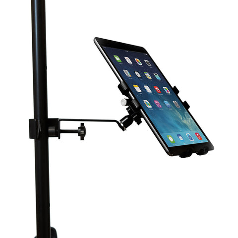iPad Holder for your music stand. - StudioSeries
