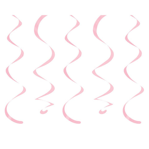 18 inch Dizzy Danglers Classic Pink/Case of 60