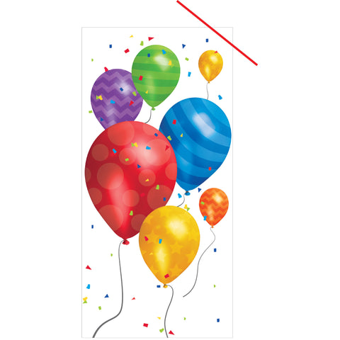 Balloon Blast Large Cello Bags/Case of 240