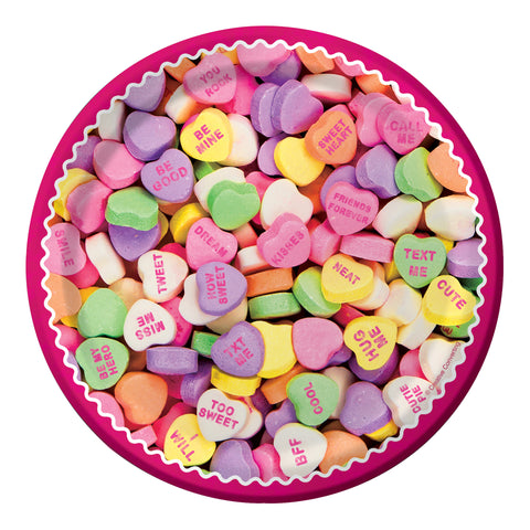 Sweet Treat 7 Inch Lunch Platess/Case of 96