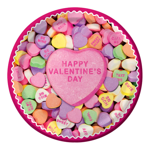 Sweet Treat 9 Inch Dinner Platess/Case of 96